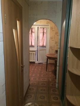 Продам 1-комнатную квартиру в Киржаче (Шелковый Комбинат) - Фото 4