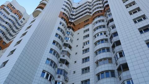 Продается 2-комнатная квартира в рп.Новоивановское, Можайское шоссе 50 - Фото 4
