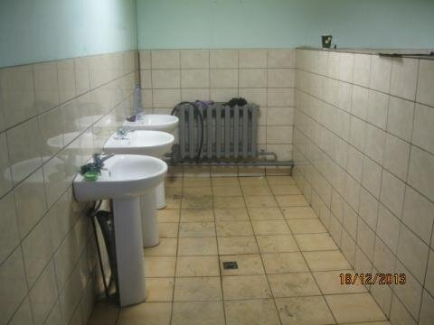 Теплый склад 2144 кв в Кемерово - Фото 3