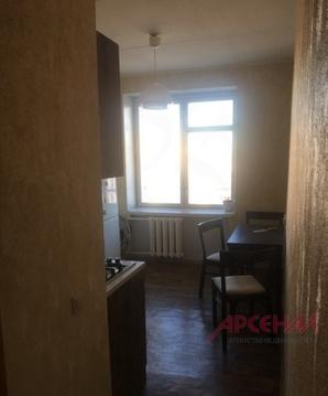 Продается 1 комнатная квартира м. Электрозаводская - Фото 4