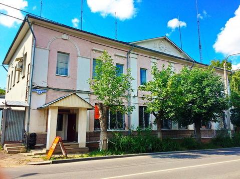 Офисное здание 476 кв.м. в г. Серпухов на ул. Пролетарская - Фото 2