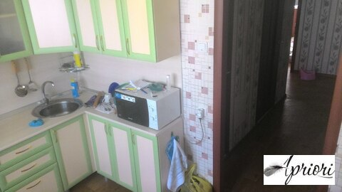 Продается 1 комнатная квартира г. Чебоксары Ленинский район ул. Демен - Фото 4