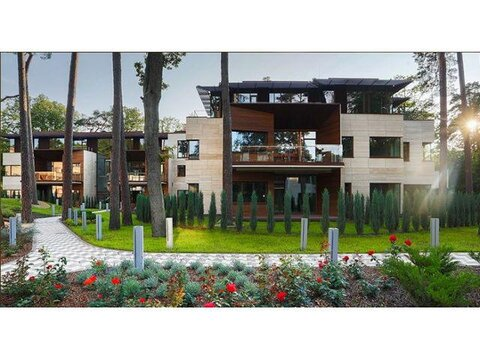 250 000 €, Продажа квартиры, Купить квартиру Юрмала, Латвия по недорогой цене, ID объекта - 313154222 - Фото 1