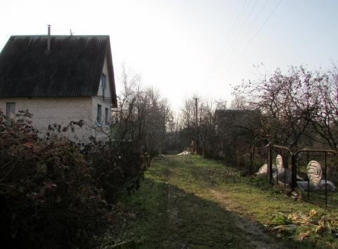 Дача Лиозненское направление - Фото 4