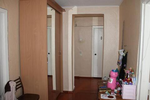 4-х комнатная квартира в д. Титово, ул. Центральная, д. 6 - Фото 3