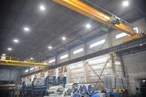 Сдаётся в аренду склад производство 4150 кв.м. Без комиссии - Фото 2