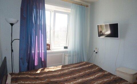 Трехкомнатная квартира улучшенной планировки - Фото 4