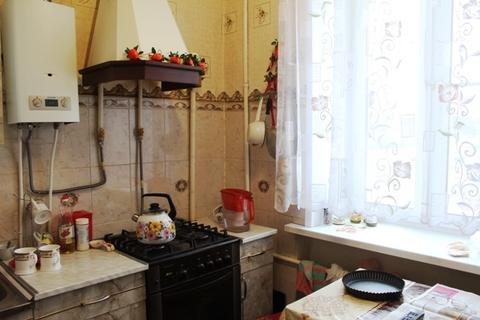 Трехкомнатная квартира на проспекте Ленина - Фото 1