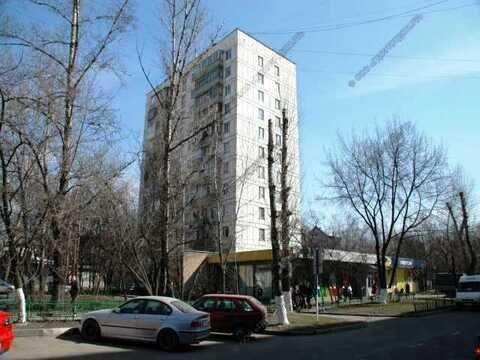 Продажа квартиры, м. Авиамоторная, Ул. Энергетическая - Фото 2