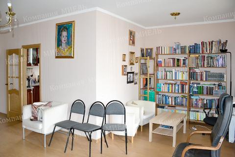 Купить квартиру Мякинено ЖК Павшинская пойма Самое лучшее предложенние - Фото 4