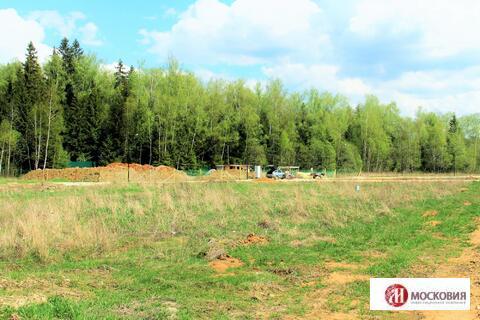 Земельный участок 28 соток, Киевское ш, Новая Москва - Фото 1