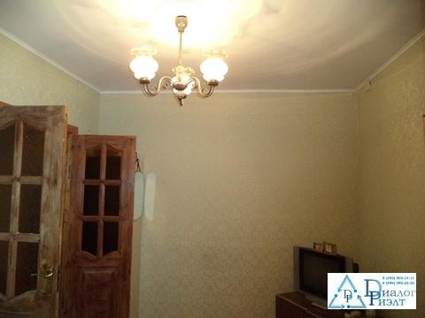 Продаётся 2-комнатная квартира в г. Люберцы - Фото 4