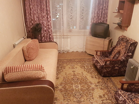 Аренда комнаты, Обнинск, Маркса пр-кт. - Фото 1