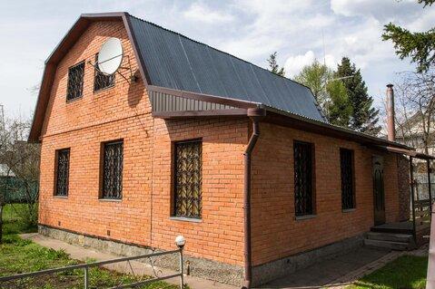 Дом в Голицыно (Малые вяземы) - Фото 3