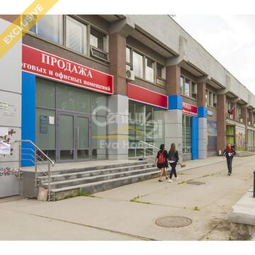 Г. Екатеринбург, ул. Большакова, д.99а , торговая площадь - Фото 2