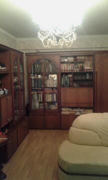 Продажа 3-х комнатной квартиры м.Коломенская - Фото 5