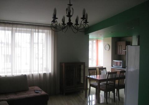 Сдам 3-к квартиру, ул. Самокиша. 68м2. 4/9эт. Квартира в отличном сост - Фото 3