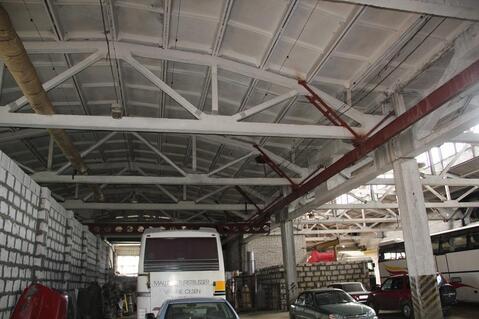 Продам производственный комплекс 16 200 кв.м. - Фото 5