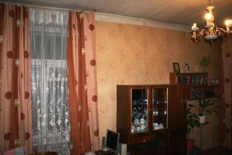 3-комн. квартира в фасадном сталинском доме около м. Рязанский . - Фото 5