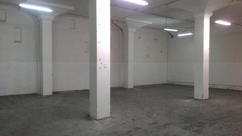 Склад в аренду 216 кв.м, м.Каширская - Фото 5