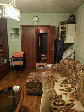 Комната 16.6 кв. м в двухкомнатной квартире - Фото 2