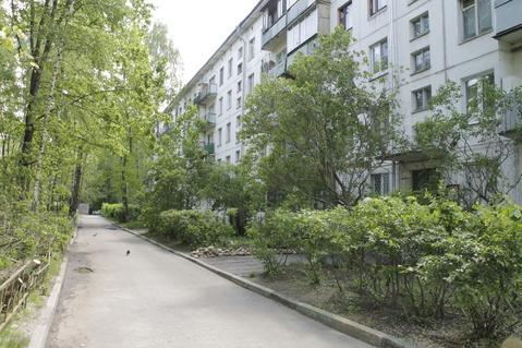 Продажа 3 комн. квартиры Одинцово, ул. Северная 48 - Фото 3