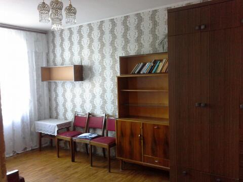 Продается 3-х комнатная квартира в Строгино - Фото 1