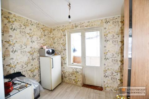 Однокомнатная квартира в городе Волоколамске на ул.Свободы - Фото 3