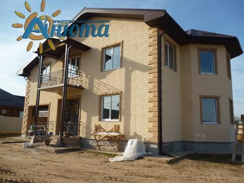 Дом в коттеджном поселке Солнечная горка Калужской области - Фото 1