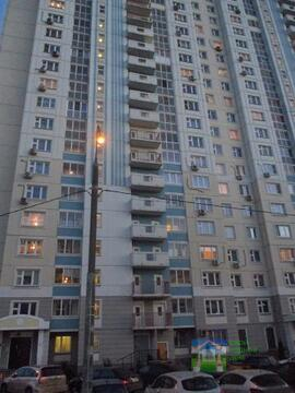 Продажа квартиры, м. Текстильщики, Волжский б-р. - Фото 1