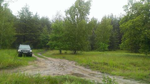 Земельный участок 4, 67 га в Нижегородской области - Фото 3