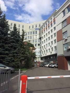 Офис от 307 кв.м, м.Горьковская, м2/год - Фото 1