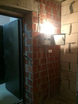 1-комнатная квартира в эко-городе Новое Ступино под отделку. - Фото 4