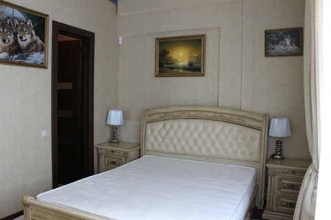 4-комнатная квартира, Алушта, набережная, парк - Фото 4