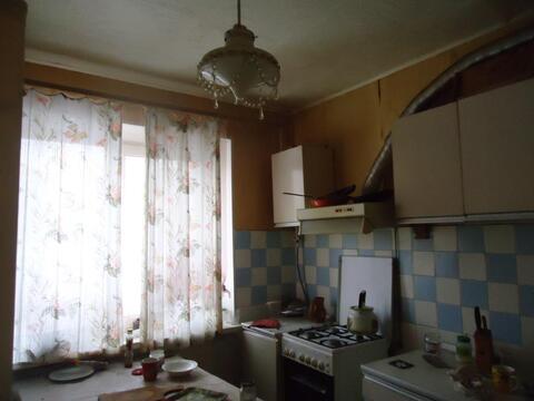 3-комн ул.Маршала Жукова - Фото 1