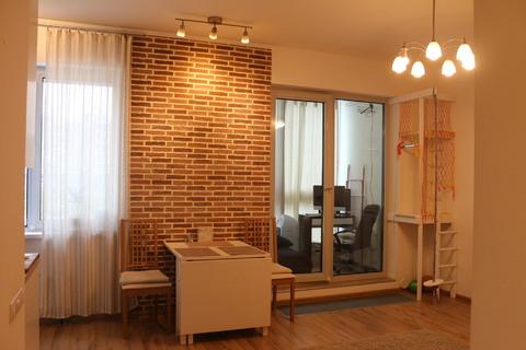 Квартира-студия в ЖК Ромашково - Фото 3