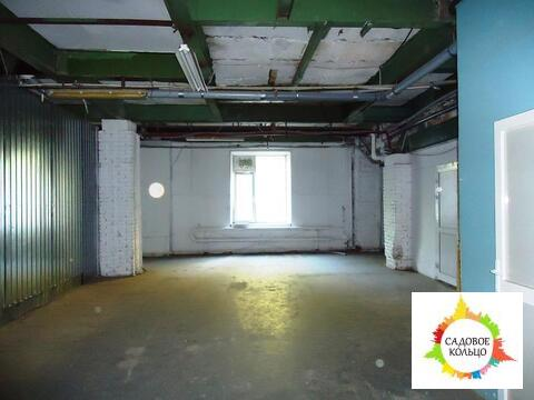 Теплый склад z - образной формы на первом этаже офисно-производственно - Фото 2