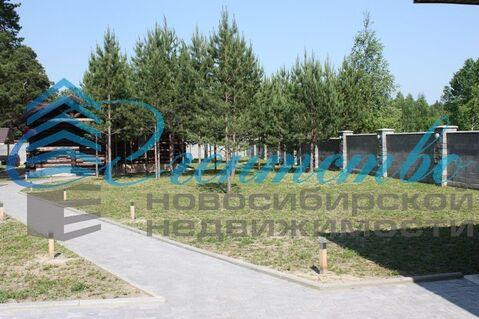 Продажа дома, Ломовская Дача, Новосибирский район, Ломовская дача - Фото 4