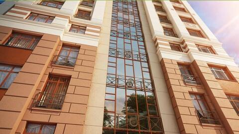 2-комн. квартира 71,8 кв.м. в доме бизнес-класса в ЦАО г. Москвы - Фото 5