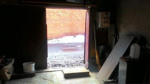 Продам гараж в центре города Бронницы. - Фото 3