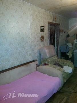Продажа квартиры, м. Багратионовская, Ул. Сеславинская - Фото 4