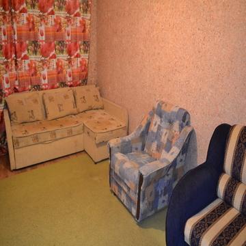 Cдам 1 комнатную квартиру ул.Школьная д.3 посуточно - Фото 3