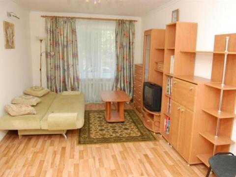 1-комнатная квартира ул.Бекетова., Аренда квартир в Нижнем Новгороде, ID объекта - 314268371 - Фото 1