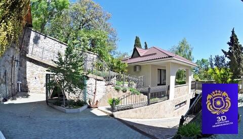 Продам новый дом в Массандре - Фото 3