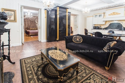 Двухкомнатная vip квартира посуточно на пр. Римского Корсакова - Фото 2