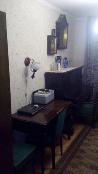 Четырехкомнатная квартира ст. м. Планерная - Фото 4