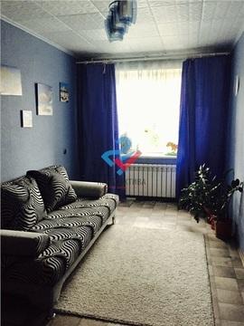 Четырехкомнатная квартира по адресу ул. Аксакова, д.62 - Фото 4
