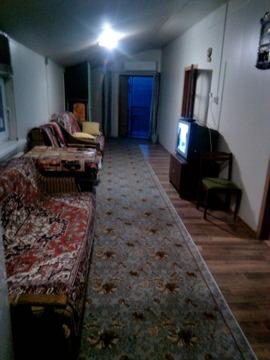 Аренда дома, Афипский, Северский район, Красноармейская 96 - Фото 1