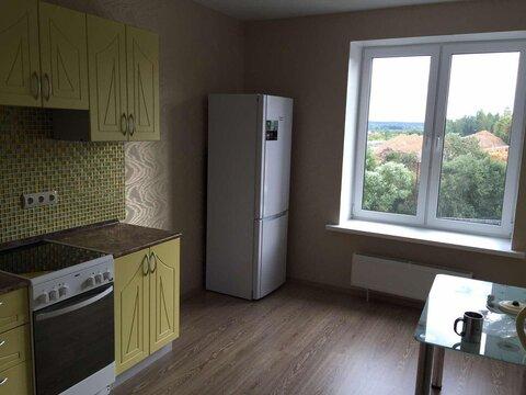 1-к квартира в монолитном доме, всё абсолютно новое - Фото 5