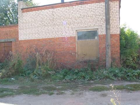 Продается складской комплекс 536.7 м2 - Фото 4